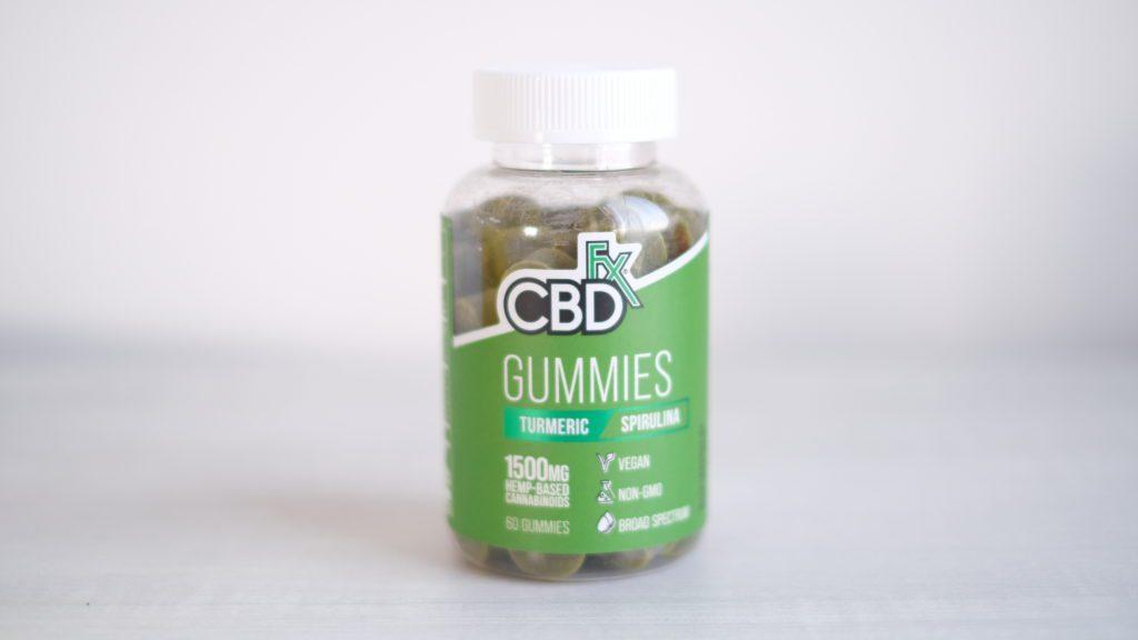 cbdfx-gummy